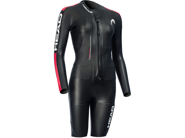 Head Swimrun Base SL Neoprene Suit Women Black